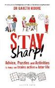 Cover-Bild zu Stay Sharp! (eBook) von Moore, Gareth