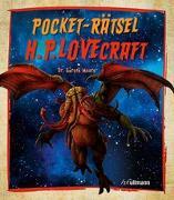 Cover-Bild zu Pocket Rätsel: H. P. Lovecraft von Moore, Dr. Gareth