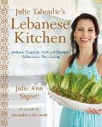 Cover-Bild zu Sageer, Julie Ann: Julie Taboulie's Lebanese Kitchen (eBook)