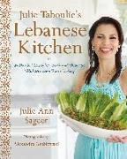 Cover-Bild zu Sageer, Julie Ann: Julie Taboulie's Lebanese Kitchen