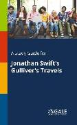 Cover-Bild zu A Study Guide for Jonathan Swift's Gulliver's Travels von Gale, Cengage Learning