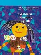 Cover-Bild zu Children Learning English von Moon, Jayne