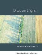 Cover-Bild zu Macmillan Books for Teachers: Discover English von Bolitho, Rod