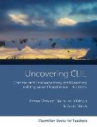 Cover-Bild zu Macmillan Books for Teachers: Uncovering CLIL von Mehisto, Peter