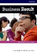Cover-Bild zu Business Result: Advanced: Teacher's Book and DVD von Baade, Kate
