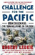 Cover-Bild zu Leckie, Robert: Challenge for the Pacific