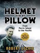 Cover-Bild zu Leckie, Robert: Helmet for My Pillow: From Parris Island to the Pacific