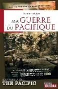 Cover-Bild zu Leckie, Robert: Ma guerre du pacifique (eBook)