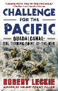Cover-Bild zu Leckie, Robert: Challenge for the Pacific (eBook)