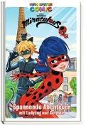 Cover-Bild zu Panini: Mein erster Comic: Miraculous: Spannende Abenteuer mit Ladybug und Cat Noir