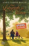 Cover-Bild zu Das Labyrinth der Wörter von Roger, Marie-Sabine