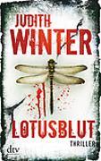 Cover-Bild zu Lotusblut von Winter, Judith
