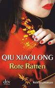 Cover-Bild zu Rote Ratten von Qiu, Xiaolong