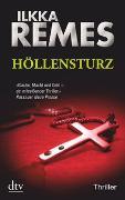 Cover-Bild zu Höllensturz von Remes, Ilkka
