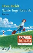 Cover-Bild zu Tante Inge haut ab von Heldt, Dora