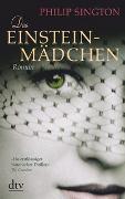 Cover-Bild zu Das Einstein-Mädchen von Sington, Philip