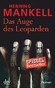 Cover-Bild zu Das Auge des Leoparden von Mankell, Henning