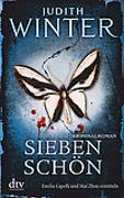 Cover-Bild zu Siebenschön von Winter, Judith
