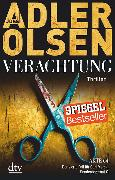 Cover-Bild zu Verachtung von Adler-Olsen, Jussi