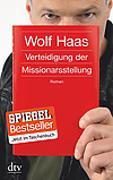 Cover-Bild zu Verteidigung der Missionarsstellung von Haas, Wolf
