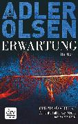 Cover-Bild zu Erwartung. Der Marco-Effekt (eBook) von Adler-Olsen, Jussi
