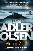 Cover-Bild zu Victim 2117 von Adler-Olsen, Jussi