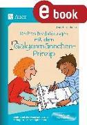 Cover-Bild zu Neubauer, Annette: Rechtschreibübungen mit dem Galgenmännchen-Prinzip (eBook)