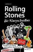 Cover-Bild zu Rolling Stones für Klugscheißer von Hofacker, Ernst