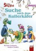 Cover-Bild zu Die Struppse Band 2 von Landwehr, Kerstin