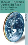 Cover-Bild zu Die Welt ist flach von Friedman, Thomas L.