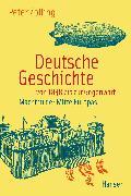 Cover-Bild zu Deutsche Geschichte von 1848 bis zur Gegenwart von Zolling, Peter