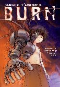 Cover-Bild zu d'Errico, Camilla: Camilla d'Errico's Burn