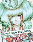 Cover-Bild zu D'Errico, Camilla: Rainbow Children: The Art of Camilla d'Errico