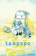 Cover-Bild zu D'Errico, Camilla (Illustr.): Tanpopo Collection Vol. 2
