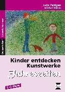 Cover-Bild zu Kinder entdecken Kunstwerke: Jahreszeiten von Klein, Julia
