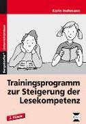 Cover-Bild zu Trainingsprogramm Lesekompetenz - 2.Klasse von Hohmann, Karin