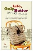 Cover-Bild zu Gavalda, Anna: Life, Only Better (eBook)