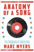 Cover-Bild zu Myers, Marc: Anatomy of a Song (eBook)