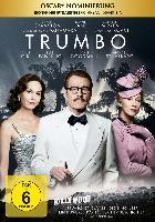 Cover-Bild zu Trumbo von McNamara, John