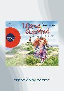 Cover-Bild zu Stewner, Tanya: Liliane Susewind - Ein Seehund taucht ab (DAISY Edition)