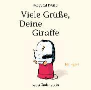Cover-Bild zu Iwasa, Megumi: Viele Grüße, Deine Giraffe