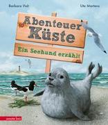 Cover-Bild zu Veit-Mayall, Barbara: Abenteuer Küste