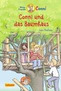 Cover-Bild zu Boehme, Julia: Conni-Erzählbände 35: Conni und das Baumhaus