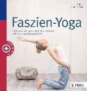 Cover-Bild zu Piglas, Johanna: Faszien-Yoga (eBook)