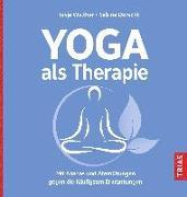 Cover-Bild zu Walther, Tasja: Yoga als Therapie (eBook)