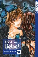 Cover-Bild zu 3, 2, 1 ... Liebe! 11 von Minami, Kanan