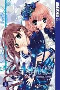 Cover-Bild zu Momo - Little Devil 01 von Sakai, Mayu