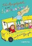 Cover-Bild zu Schutzengelgebete zum Schulanfang von Abeln, Reinhard