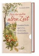 Cover-Bild zu Aus der guten alten Zeit von Abeln, Reinhard