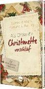 Cover-Bild zu Als Oma die Christmette verschlief - Großdruck von Abeln, Reinhard